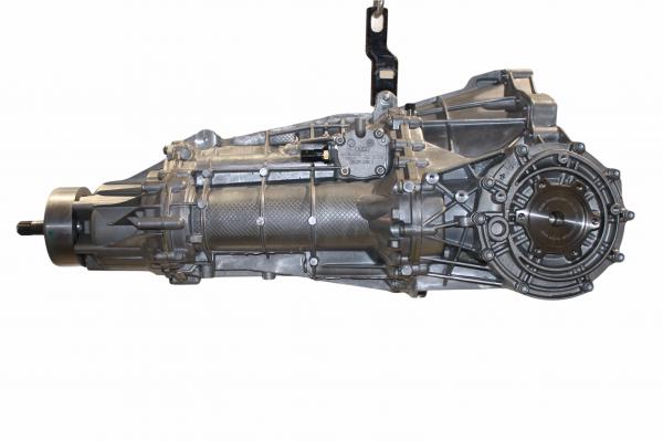 NCU KXN LRX Getriebe Audi A4 1.8 TFSI Quattro NEU 6 Gang Schaltung