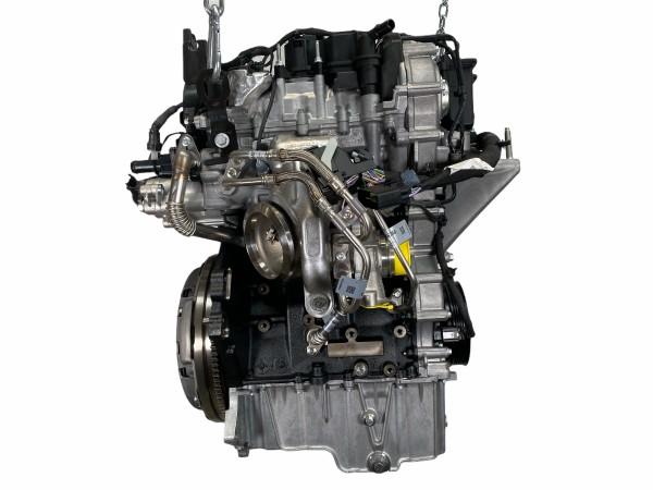 B7DA Motor Ford 1.0 Ecoboost C-Max Focus 4 MK4 92KW 125PS Neu mit Anbauteilen JX6G6007GA