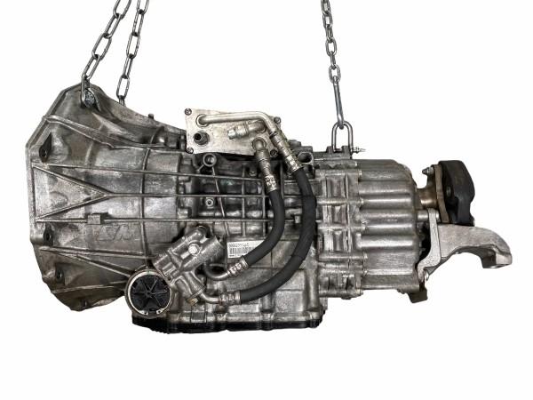 BMW GS7D36SG ANF M3 E90 E92 E93 DKG 7 Gang DSG Getriebe Gebraucht 49TKM gelaufen. Top Zustand