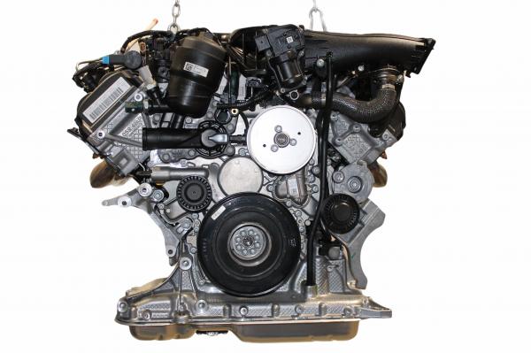 CLA CLAA CLAB Motor Audi 3.0 TDI A4 A5 A6 A7 A8 NEU mit Anbauteilen