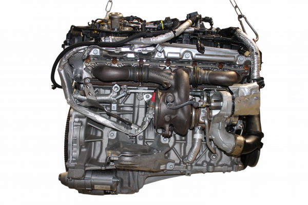 B58B30A Motor BMW 140I 240I 340I 440I 540I 640I 740I X4M40i X5 X6 8000KM. mit Anbauteilen