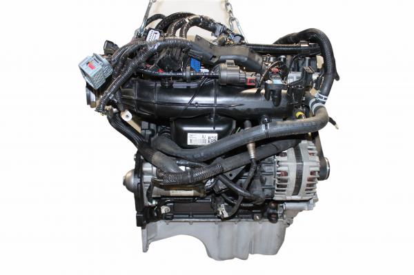 B14NET Motor Opel Astra J Cascada Zafira Tourer Mokka Insignia Meriva B mit Anbauteilen 8000KM