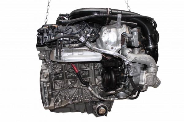 N57D30B BMW Motor 230KW/313PS BMW 335D 435D 535D 640D 740D X3 X4 35D X6 X6 40D