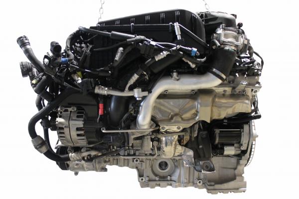 S55B30A Motor BMW M2 M3 M4 Competition CS GTS mit Anbauteilen wenig gelaufen.