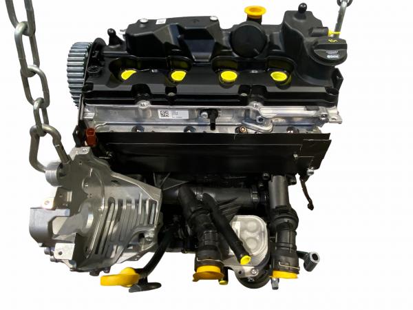 DFG DFGA DFGB DFGC 2.0 TDI Motor NEU Ohne Anbauteile