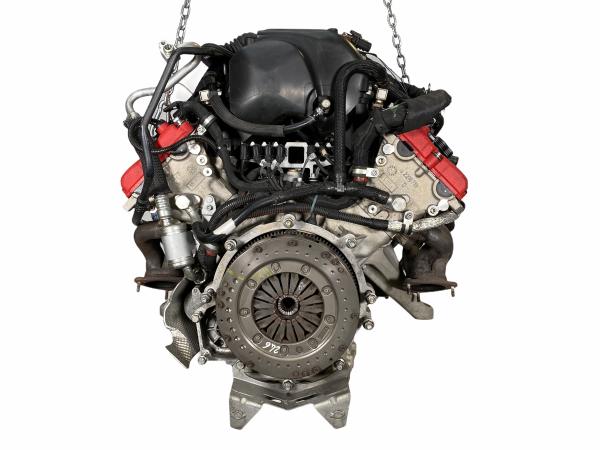 Maserati Gran Turismo V8 Motor M145 4.7S 323KW 439PS mit Anbauteilen 43TKM