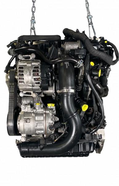 CJX CJXA CJXB CJXC CJXD CJXE CJXF CJXG CJXH Motor 8000KM VW Audi Seat Skoda Mit Anbauteilen