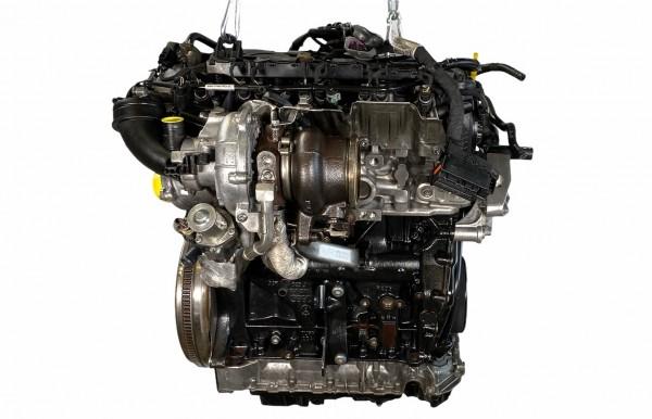 DJH DJHA DJHB DJHC Motor 27500KM VW Audi Seat Skoda Mit Anbauteilen-