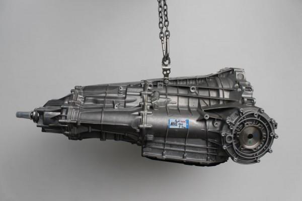 7 Gang DSG Getriebe Audi A6 Audi A7 2.8 FSI Quattro NHE MKP NPD NSE NEU!