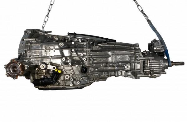SZK 7 Gang PDK Getriebe Porsche Macan S 2.0 TSI 180KW 245PS 0FD300040H 3000KM gelaufen