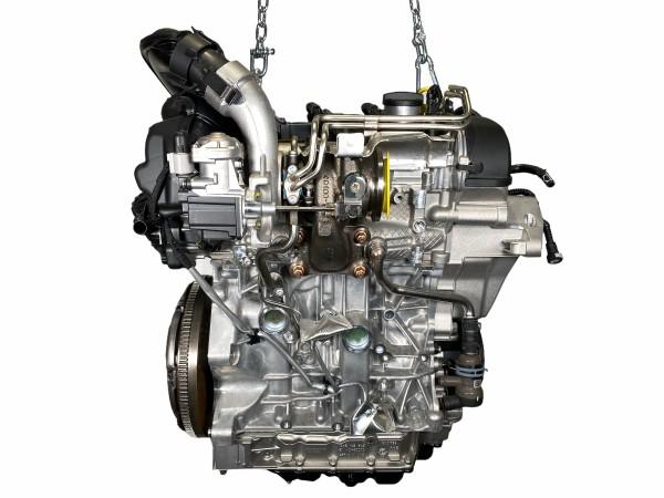 CPV CPVA CPVB Motor VW Golf 7 & Sportsvan NEU 1.4 TSI Multifuel