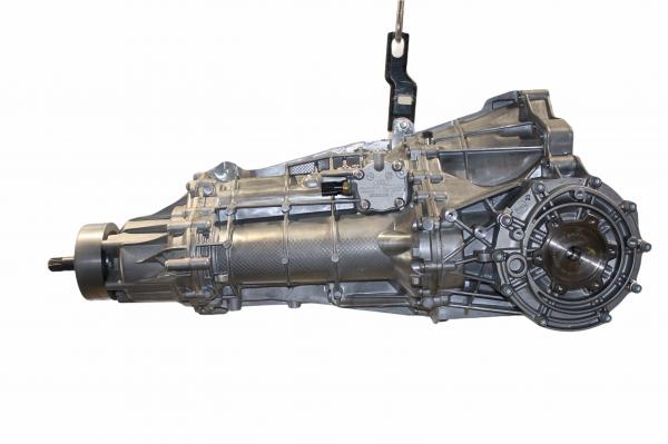 LSE KLV LLZ LMA LSD MVY NEL PJG PNK Getriebe Audi A4 Allroad 2.0 TDI Quattro NEU