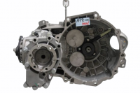 6 Gang Getriebe Allrad NFR LNM KRN Octavia Yeti Altea Golf 2.0 TDI 4 Motion Generalüberholt
