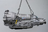 6 Gang Automatikgetriebe Audi S4 4.2 V8 Quattro JTR HKF HYL HLB NEU mit Wandler