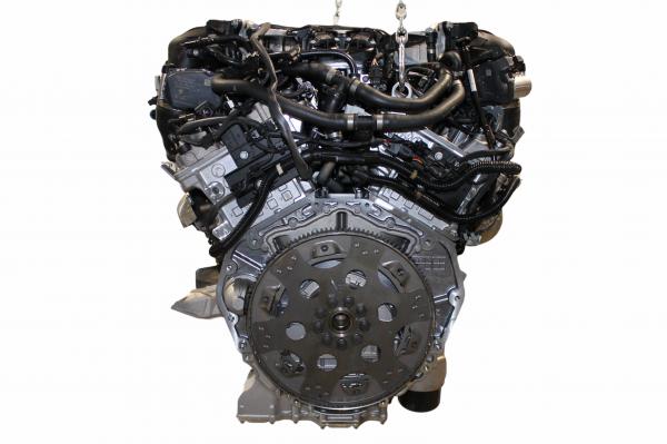 N74B66B V12 Motor BMW 760LI G11 G12 448KW/610PS Neuwertig mit Anbauteilen
