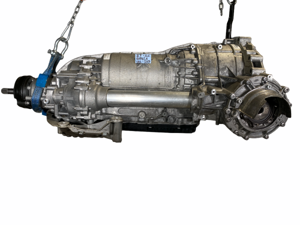 8 Gang Automatikgetriebe SHP 0D5 Audi A4 S4 A5 S5 Q5 SQ5 3.0 TFSI 0D5300040 Wie neu