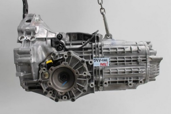 5 Gang Getriebe Audi 100 A6 Audi Cabriolet DVV DHS CPL EAD NEU 012300054C