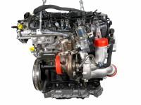 CUL CULA CULB CULC Motor 2.0 TSI VW Audi NEU mit Anbauteilen