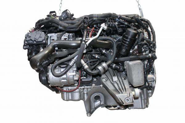 B57D30B Motor BMW 340D 440D 640D 540D 740D X3 X4 X640D X540D X7 40D Neuwertig mit Anbauteilen