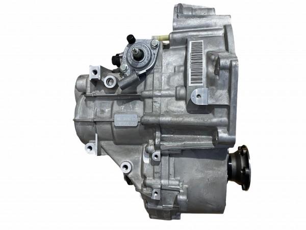 6 Gang Getriebe NBL PNN SQZ SRA 02Q300048 Golf 7 GTI Octavia RS