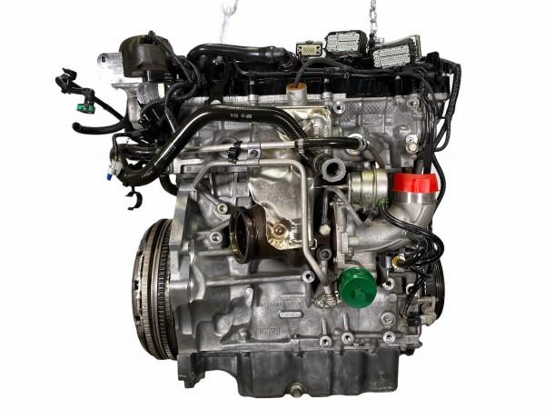 R9DC Motor 2.0 Ecoboost Ford Focus 3 ST 184KW 250PS mit Anbauteilen 12000KM