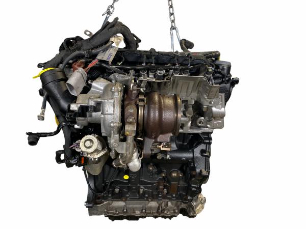 CWZ CWZA 2.0 TFSI Motor Audi A1 S1 Quattro & Sportback 170KW 231PS 35TKM mit Anbauteilen