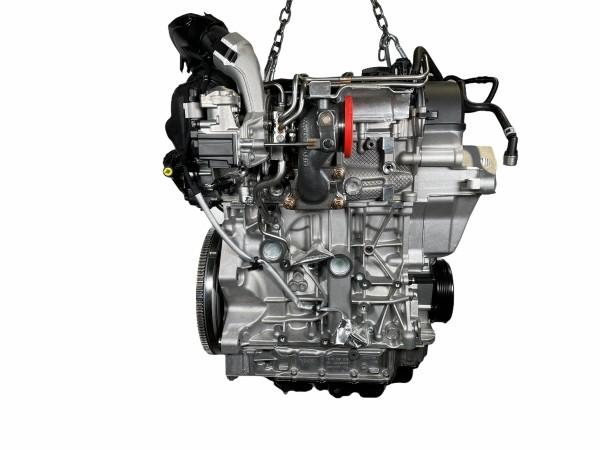 CZD CZDA CZDB CZDD Motor 1.4 TSI VW Seat Skoda AUDI NEU mit Anbauteilen 04E100011KS