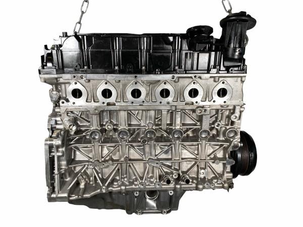 N57D30C Motor BMW X5 X6 M50D M550D 750D Xdrive 280KW 381PS überholt