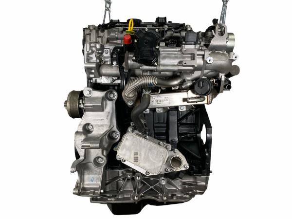 M9T890 M9TF8F8 Motor Renault Master Nissan NV400 Opel Movano B 2.3 DCI neu für Heckantrieb