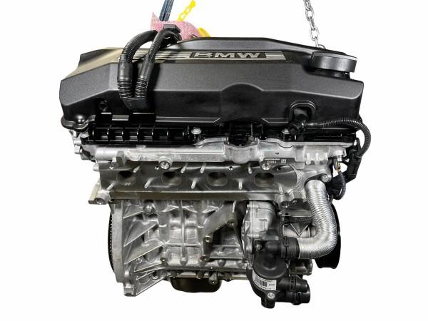 BMW Motor N46B20B N46B20BD 1 3 X1 X3 118i 120i 318i 320i 18i 20i NEU