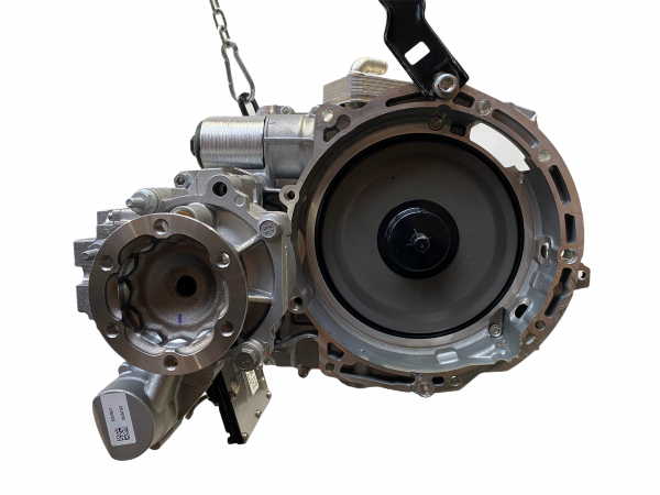 DSG Getriebe TDG RMV THZ TSX UAV 7 Gang Octavia RS Golf 7 GTI Performance mit Sperre