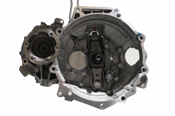 5 Gang Getriebe Schaltgetriebe QYK 0A4300050NX Caddy 2.0 TDI NEUTEIL CUUD DFSD
