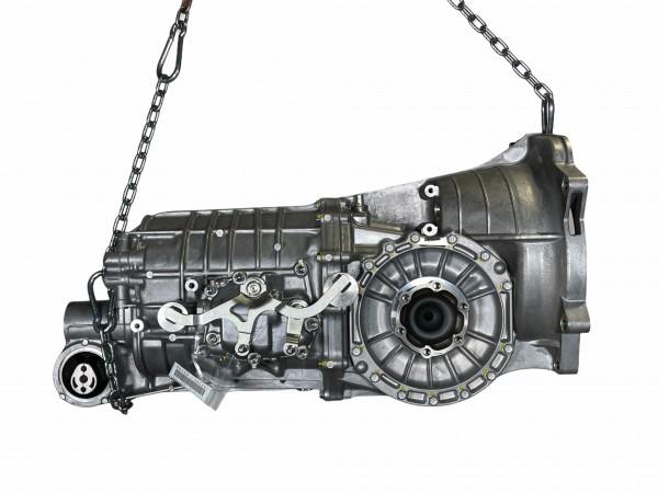 6 Gang Schaltgetriebe Porsche 997 Facelift Carrera 3.6 Liter 345PS 99730001005