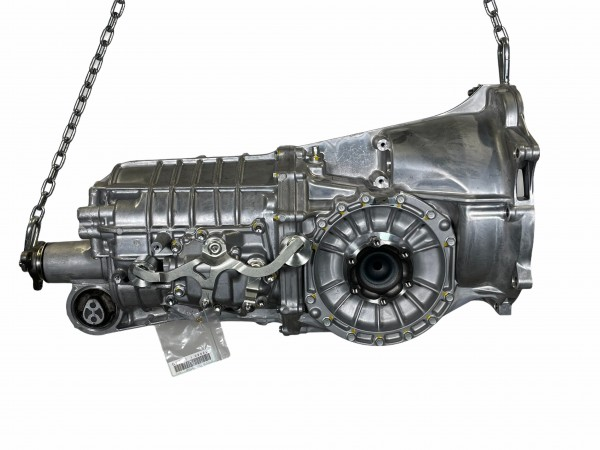 6 Gang Schaltgetriebe Porsche 997 Carrera 4 Carrera 4S 3.6 & 3.8 Liter mit Allrad 99730001032