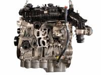 Mini Motor N47C16A BMW 66KW 90PS 82KW/112PS Gebraucht ohne Anbauteile.