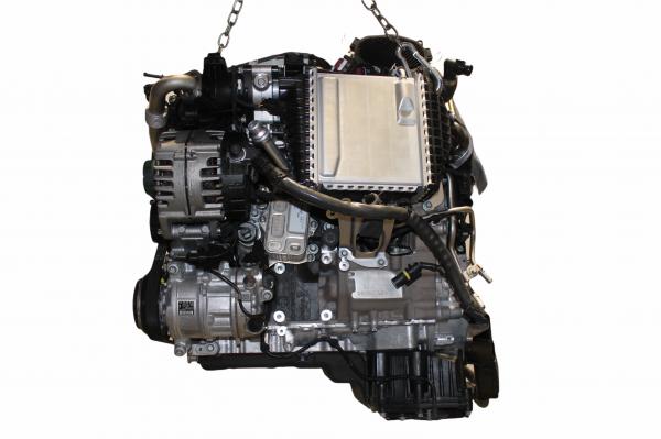 OM654920 OM 654.920 Mercedes Dieselmotor E220CDI W213 S213 C238 12000 KM mit Anbauteilen