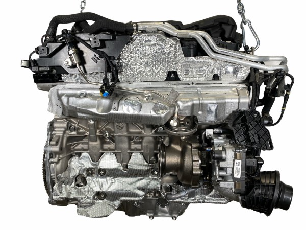 B57D30A Motor BMW 330D 430D 630D 530D 730D X3 X4 X6 30D X5 30D X7 30D NEU mit Anbauteilen