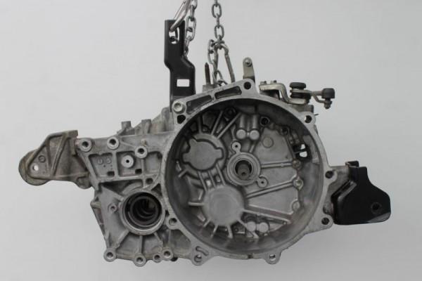 W6MBA Getriebe Reparatur Citroen C-Crosser Peugeot 4007 Mitsubishi Outlander II