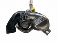 AGR Kühler Modul mit Regelklappe 04L131512BQ NEU