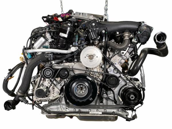 CTB CTBA CTBB CTBC CTBD MCT.BA Motor 3.0 TDI NEU Porsche Macan AUDI A8 Q5