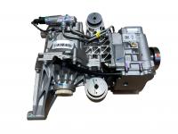 Ausgleichsgetriebe Hinterachsgetriebe Haldex Opel Insignia Saab 9-3 9-5 BLS ATS 23221172