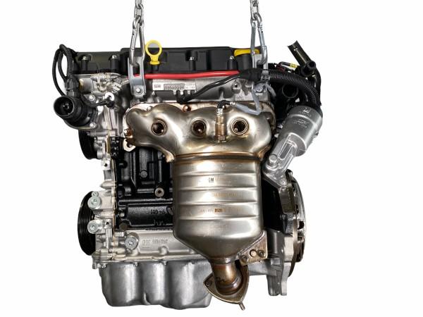 A12XER A12XEL Motor Opel Corsa D ADAM 1.2 51KW/63KW NAGELNEU mit Anbauteilen. Auch LPG