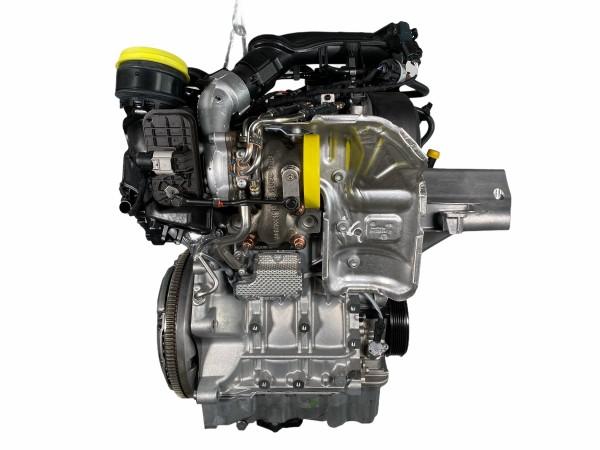 CHZ CHZA CHZB CHZC CHZD CHZE CHZK Motor VW Audi Seat Skoda 1.0 TSI NEU mit Anbauteilen