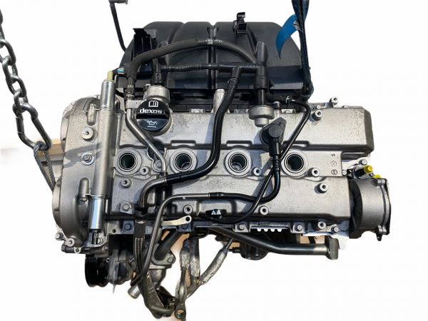 B20NFT LTG Motor Opel Insignia B GSI 2.0 Turbo 191KW 260PS 12679016 95527953 Neuwertig Selten!