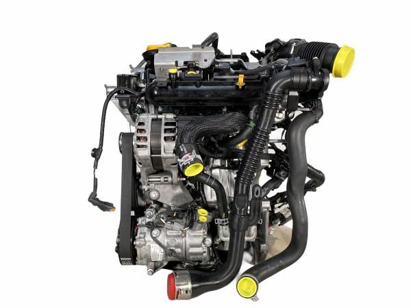 H4D450 H4DB450 Motor Renault Dacia Clio V Captur II Sandero II Logan II Duster II 1.0 TCE