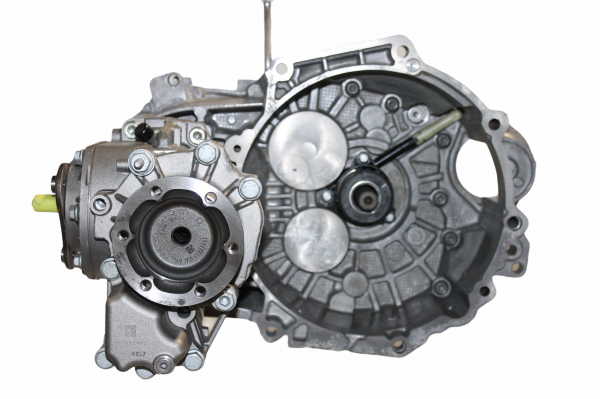 PFM PGS MRW Getriebe Audi Skoda VW 2.0 TDI 6 Gang Quattro 4 Motion Allrad NEU