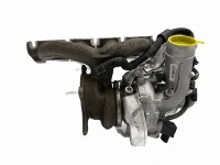 Turbolader VW Seat Skoda Audi 2.0TSI 06J145702K CCZ NEU