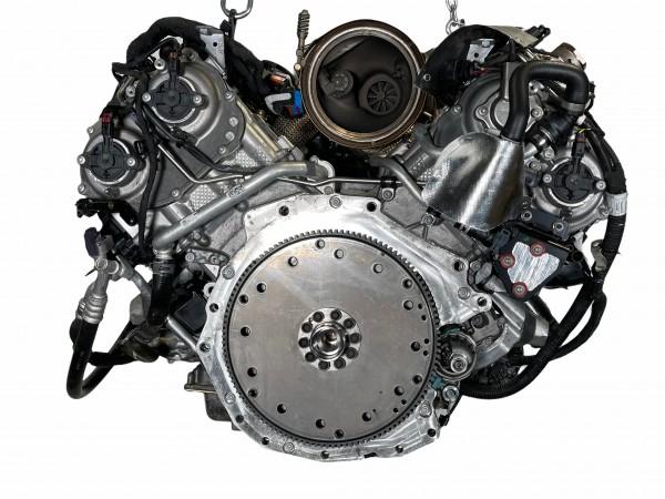 CWG CWGD 3.0 TFSI Motor Audi S4 S5 SQ5 mit Anbauteilen 354PS 06M100031L