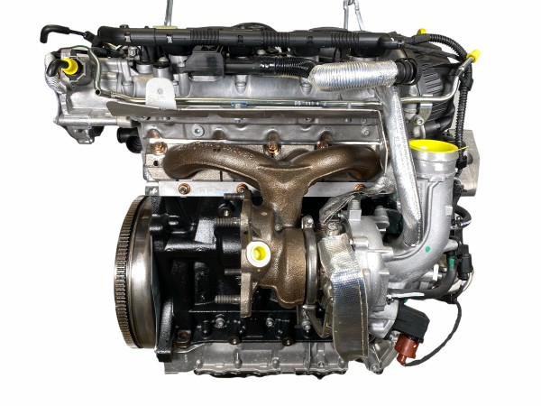 CPS CPSA Motor 2.0 TSI AUDI Q3 Quattro NEU 155KW 211PS mit Anbauteilen