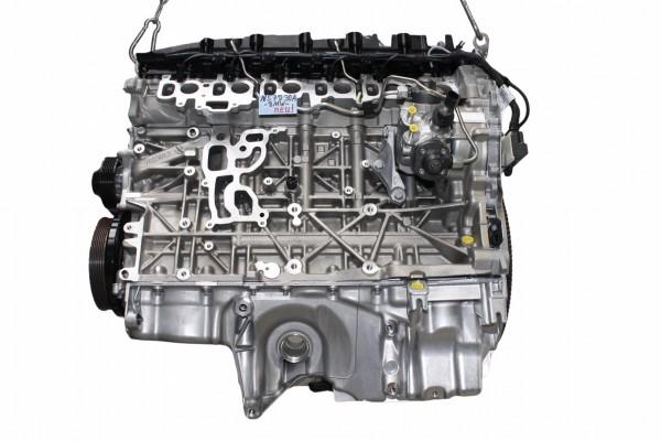 N57D30A Motor BMW 3er 4er 5er 7er X3 X5 X6 NEU mit Turbo und Einspritzanlage 190KW